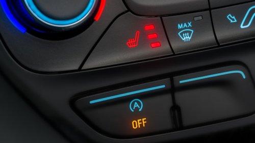 Stromfresser Sitzheizung und Co.: So sparen Sie beim Autofahren Geld