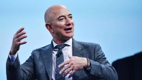 Laut Jeff Bezos: 7 Bücher, die jeder lesen muss um erfolgreich zu werden