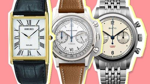 Diese 6 erschwinglichen Uhren sehen Rolex & Co. zum Verwechseln ähnlich