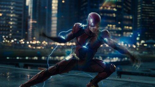 """""""The Flash"""": Setbilder verraten Ben Afflecks neuen Batman Look"""