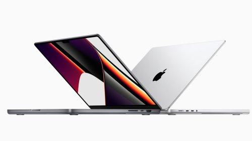 Das neue MacBook Pro ist da – und sorgt selbst auf Twitter für Erstaunen