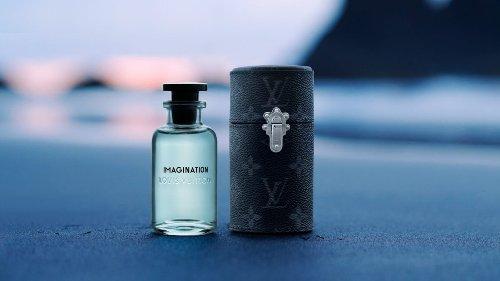 Versprochen: Diesen neuen Duft von Louis Vuitton werden Sie lieben