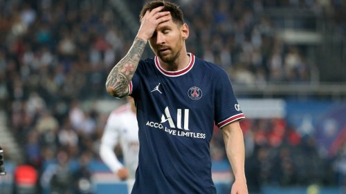 Messi hat sein neues Luxus-Zuhause in Paris gefunden – aber man hat versucht, ihn abzuzocken!