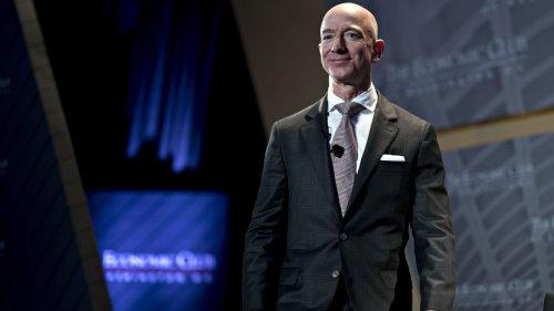 Jeff Bezos: Das ist das Geheimnis seines Erfolgs