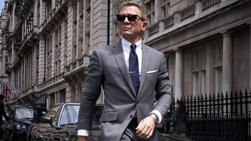 """James Bond: Dieser Fluch hat fast jeden 007-Darsteller """"befallen"""""""