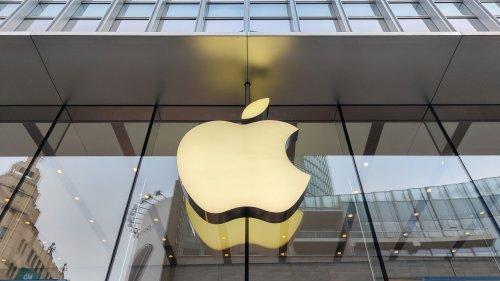Apple: Online-Store jetzt in neuem Design