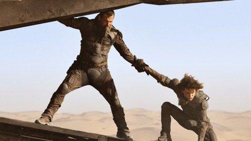 """""""Dune"""": Der neue Trailer verspricht nicht weniger als den größten Film des Jahres"""