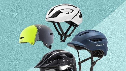 10 Fahrradhelme, die schützen und stylisch sind