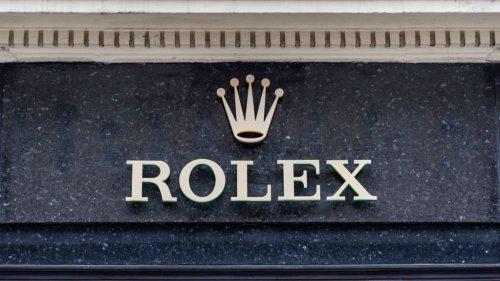 Rolex als Wertanlage: Imposante Preissteigerung im vergangenen Jahr