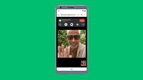 FaceTime für Android nutzen? So klappt es auf jedem Gerät!