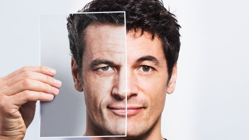 Älterwerden: Genau so sollten Sie mit Ihrem fortschreitenden Alter umgehen
