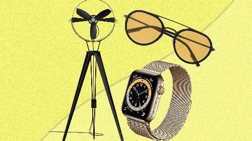 Die coolsten Gadgets, Fashion- und Interior-Pieces fürs Office (und Homeoffice)