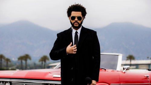 The Weeknd: US-Star veröffentlicht Teaser mit neuer Musik