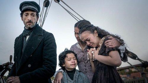 """""""Chapelwaite"""": Diese gruselige Stephen-King-Miniserie wird der Wahnsinn"""