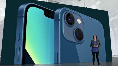 iPhone 13: So viel größer sind die neuen Akkus tatsächlich