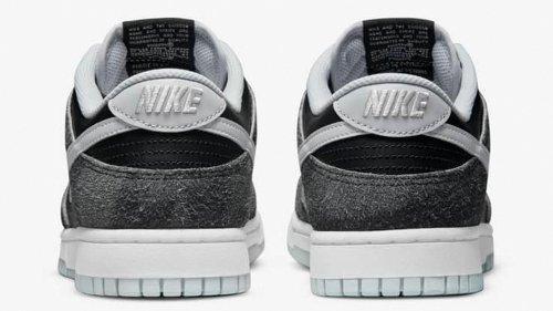 """Nike Dunk Low """"Zebra"""": Die stärkste Sneaker Silhouette aus Oregon"""