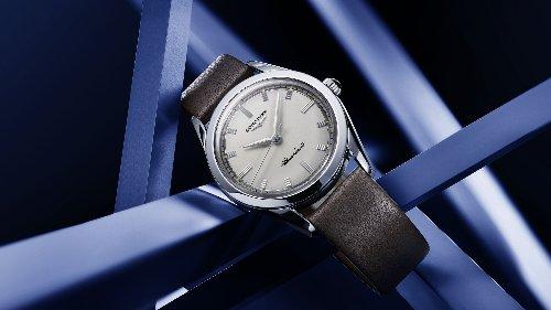 Longines: Schweizer Uhrenhersteller holt die Silver Arrow in die Gegenwart