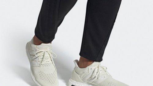Adidas Ultraboost: Diese James Bond Sneaker werden Sie nie wieder ausziehen wollen