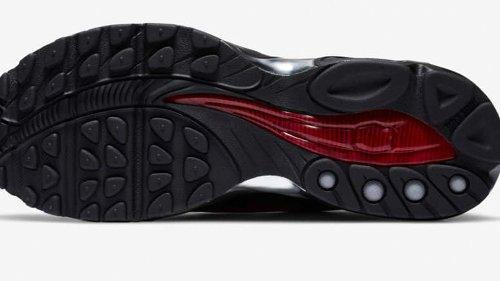 Skepta x Nike Air Max Tailwind: Der neue Sneaker vom UK-Rapper