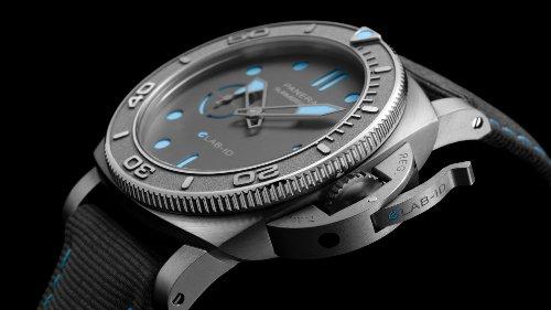 Ist das die umweltfreundlichste Uhr aller Zeiten?