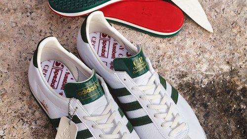 Adidas SPZL Bridge x C.P. Company: Von Jacken zu Sneakers