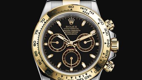 Diese 3 Uhren von Rolex sind das perfekte Geschenk an sich selbst
