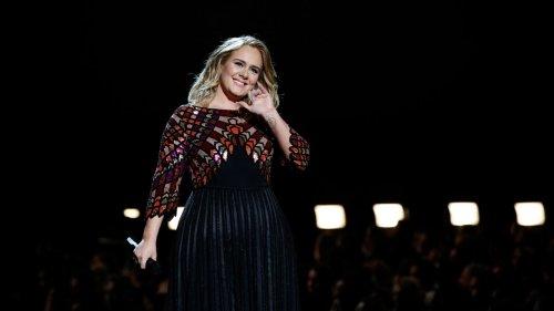 Adele veröffentlicht einen neuen Song – und Fans und Kollegen drehen durch