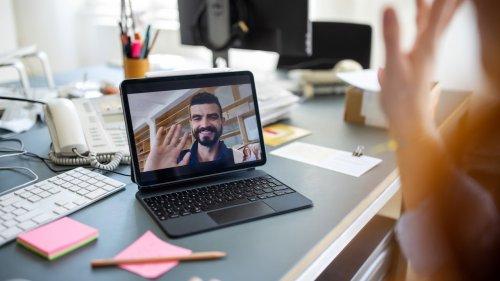 5 Regeln für bessere virtuelle Meetings