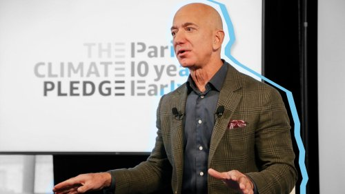 Mit Kritik umgehen wie Jeff Bezos: So bleibt er auch bei Hatern gelassen