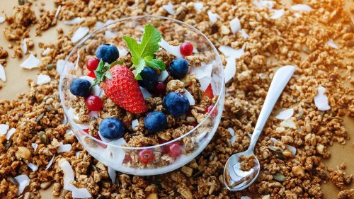 Pre-Workout-Meals: Die 5 besten Rezepte für das richtige Essen vor dem Sport