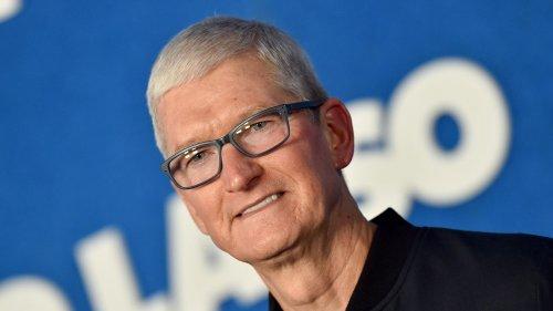 Apple: Tim Cook beschwert sich über Leaks von Interna – in einem geleakten Memo