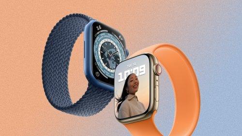 Apple Watch Series 7: Darum werden nicht nur Fitness-Fans die Uhr lieben
