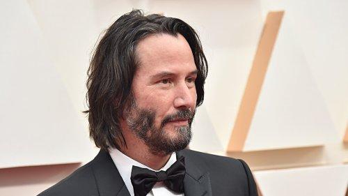 """Keanu Reeves überrascht Stunt-Team von """"John Wick 4"""" - mit ganz besonderen Uhren von Rolex"""