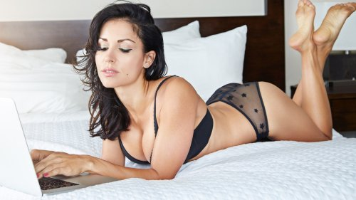 Porno-Tipp von der Expertin: Unsere Kolumnistin schwört auf diese Seite