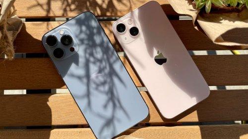 iPhone 13 im Test: Von wegen nur überschaubare Verbesserungen!