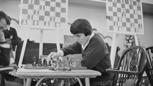 """""""Das Damengambit"""": Netflix wird von früherer Schachweltmeisterin verklagt"""