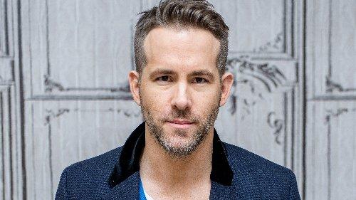 "Ryan Reynolds präsentiert den Drink ""Vasectomy"" zum US-Vatertag"