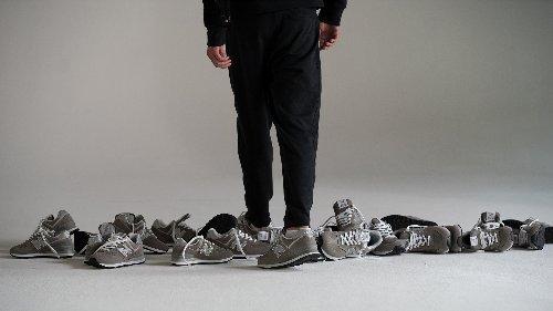 """New Balance 574 """"Grey Day"""": Diese drei grauen Sneaker wollen wir immer tragen"""
