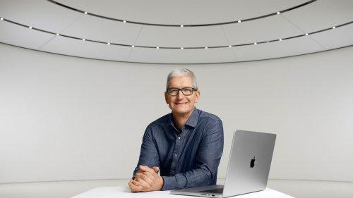 Neue AirPods, MacBooks und Co.: Die 8 wichtigsten News von Apples Oktober-Keynote