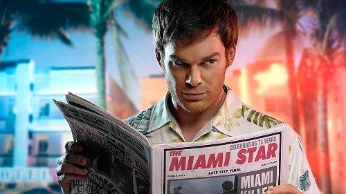 """Dexter"": Staffel 9 bringt den beliebten Killer noch einmal zurück"