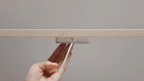 Ikea: Dieses handliche Gadget verwandelt Ihren Schreibtisch in ein Ladegerät für Ihr Handy
