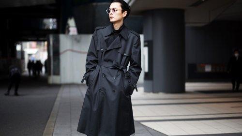 Trenchcoat Outfit-Ideen: So tragen wir den Mantel mit Stil