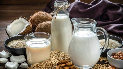 Milchersatz: Das sind die 8 besten Alternativen zu Milch