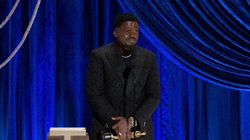 Das war die beste Dankesrede bei den Oscars 2021