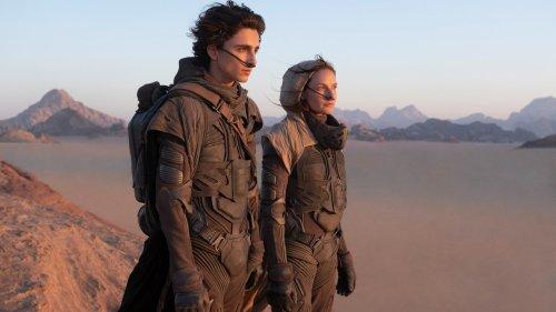 """""""Dune"""" im Kino: Über die Zartheit der Herrschaft"""