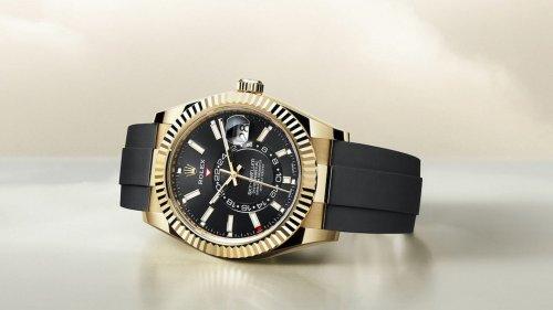 Rolex: Alles ausverkauft – jetzt äußert sich der Uhrenhersteller erstmals zu Lieferengpässen