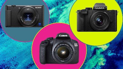 Die beste Kamera für Anfänger: 5 Modelle mit tollem Preis-Leistungs-Verhältnis