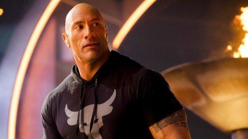 "Dwayne ""The Rock"" Johnson verrät, warum er keinen Sixpack hat"