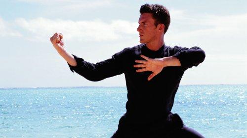 Tai Chi: Eine der besten Methoden, um Ihren Körper zu formen