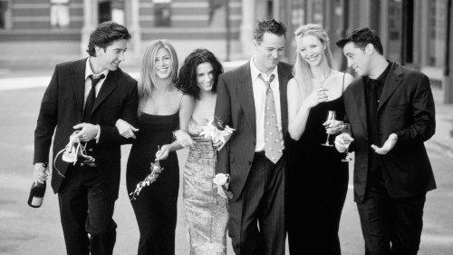 """""""Friends"""": Ausstrahlungstermin für langersehnte Reunion steht fest"""